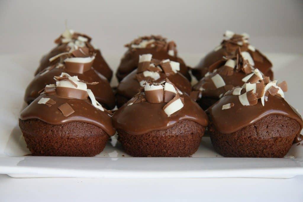 Cadbury milk chocolate mud cake recipe